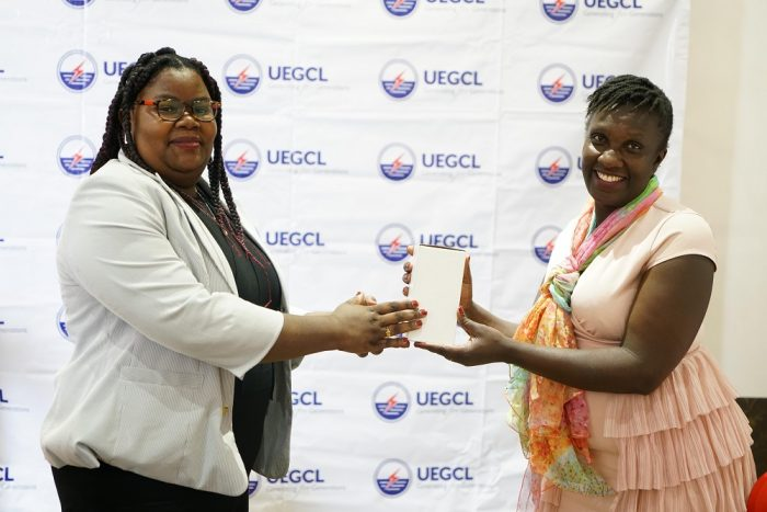 UEGCL hosts the first-ever WOMEN GATHERING