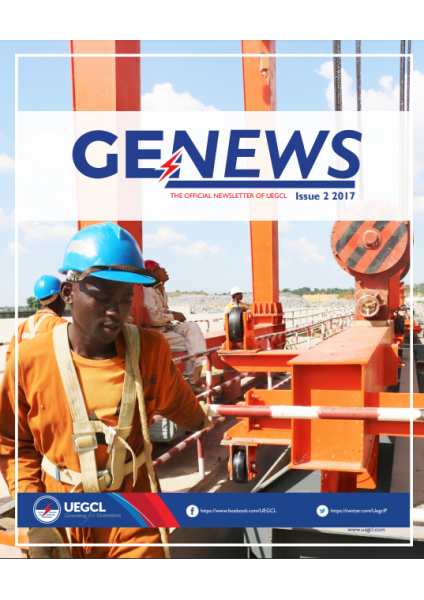 GeNews Newsletter 2nd Edition