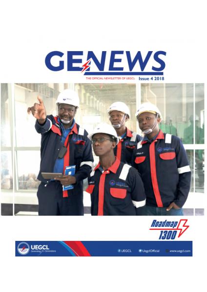GeNews Newsletter 4th Edition