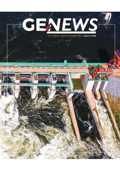 GeNews Newsletter 5th Edition
